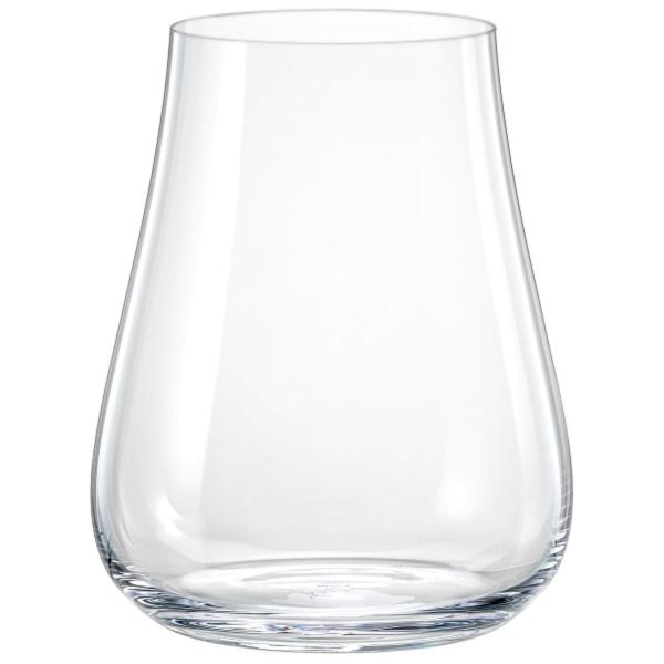 Företagsjulklappar - Vattenglas Still Linea Umana 50cl 6st/fp