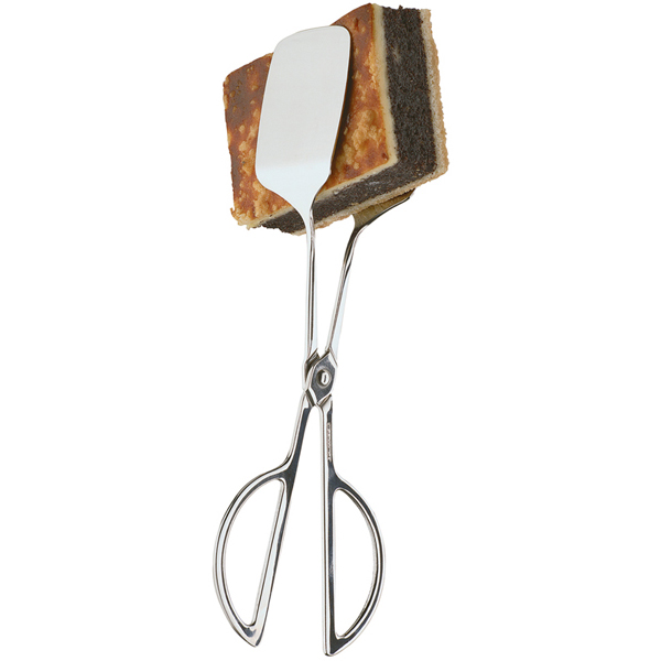 Företagsjulklappar - Bröd & Bakverkstång***Rostfri 25cm