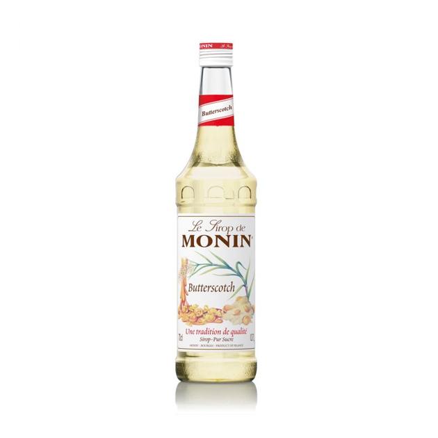 Företagsjulklappar - Monin***Butterscotch 70cl