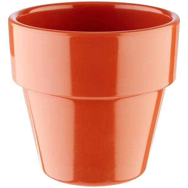 Företagsjulklappar - Melaminskål Terracotta 0,3L 84474