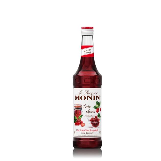 Företagsjulklappar - Monin***Morello Cherry 70cl