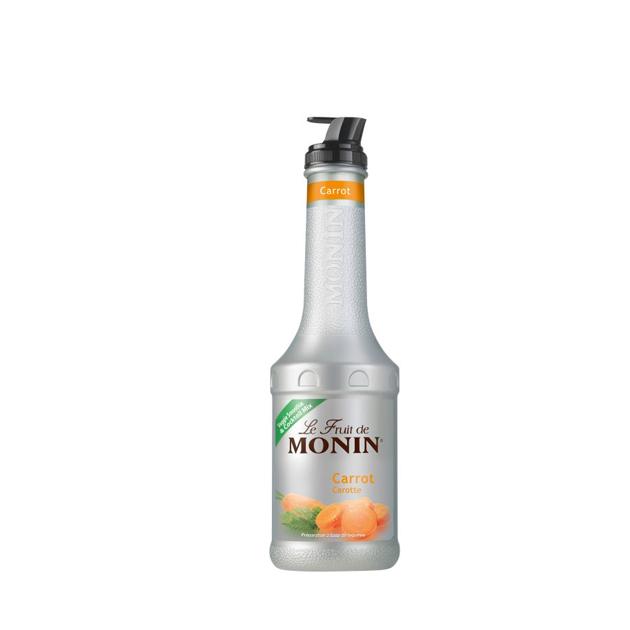 Monin***Carrotpurè 1L