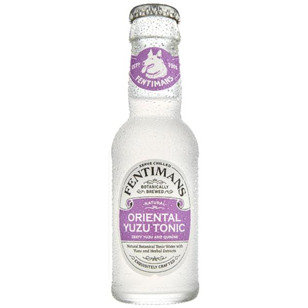 Företagsjulklappar - Fentimans Oriental Yuzu Tonic 12,5CL