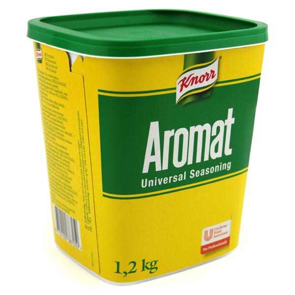 Krydda Aromat 1,2Kg