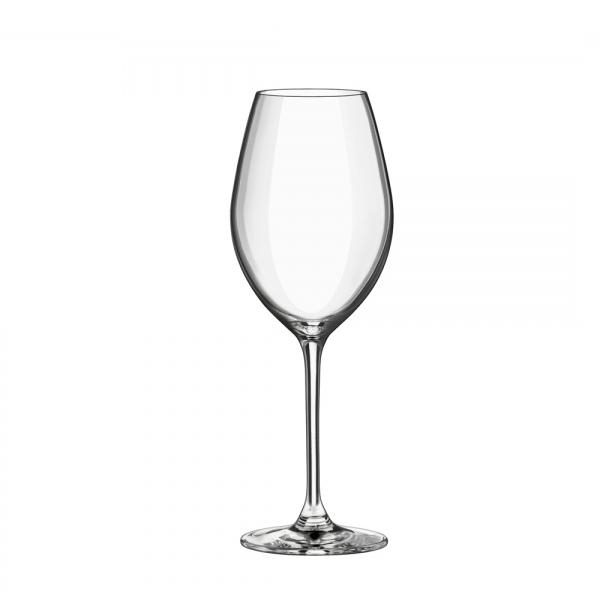 Företagsjulklappar - Vinglas Le Vin 03 36cl 6P***