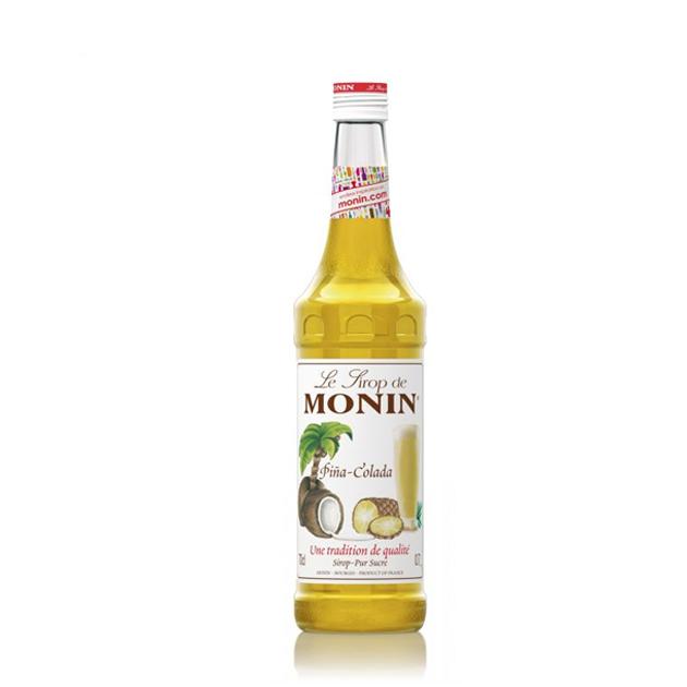 Företagsjulklappar - Monin Pina Colada 70cl