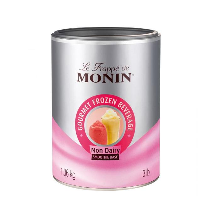 Monin***Mjölkfri Frappé 1360g