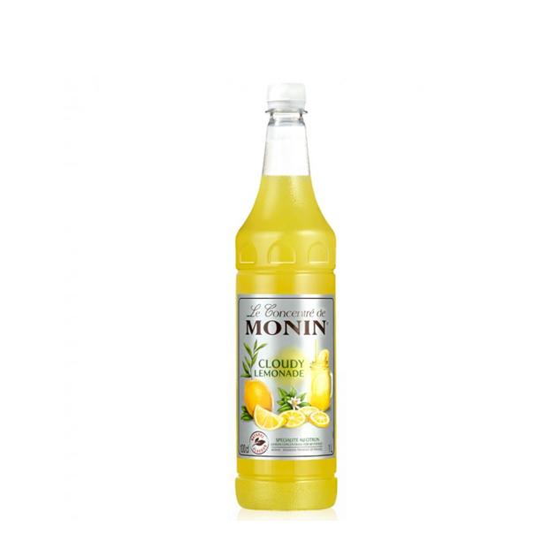 Monin***Lemonad Koncentrat 1L