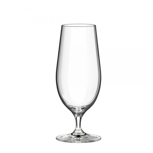 Företagsjulklappar - Öl-Vattenglas Image 46cl 6-Pack