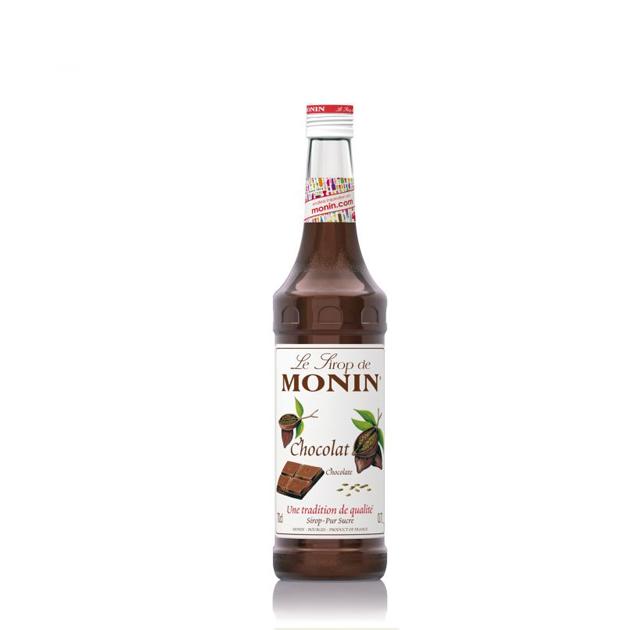 Monin Choklad 70cl