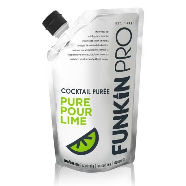 Funkin Pro***Limepurè 1kg