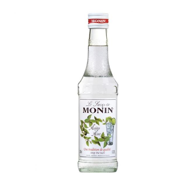 Monin Mojito Mint 25cl