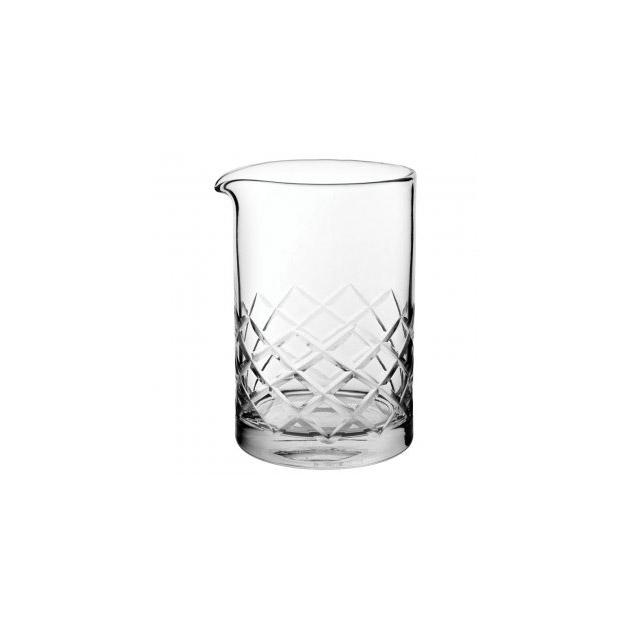 Företagsjulklappar - Mixerglas Med hällpip 75cl