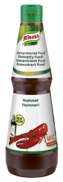 Fond Hummerfond Knorr 1L