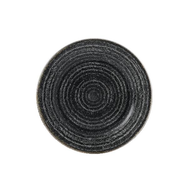 Företagsjulklappar - Burgerbox av svart melamin 30,5x15x4cm