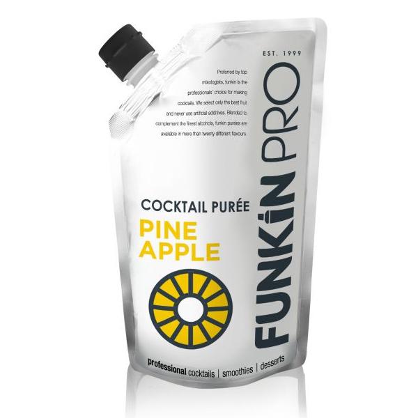 Funkin Pro*** Ananaspuré 1kg
