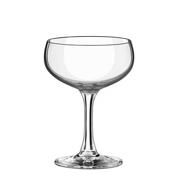 Champagneglas Saucer 26cl 6-Pack