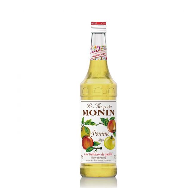Företagsjulklappar - Monin***Äpple 70cl
