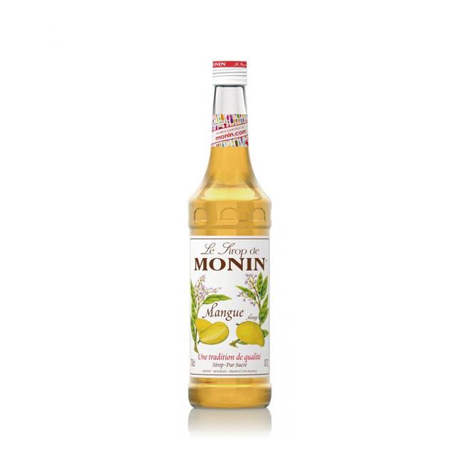 Företagsjulklappar - Monin Mango 70cl