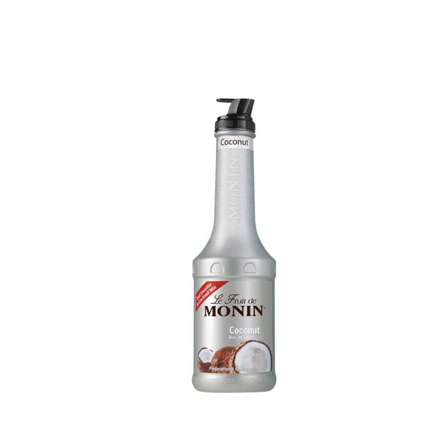 Företagsjulklappar - Monin***Cocospurè 1L