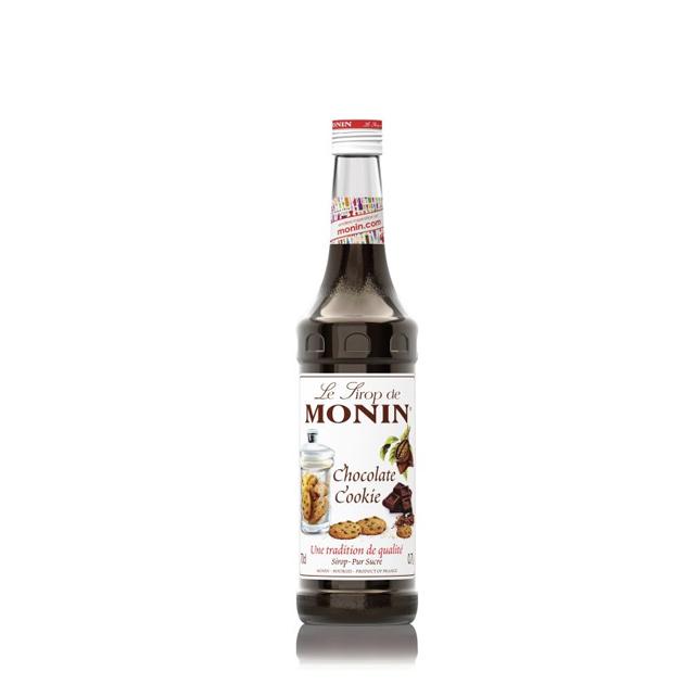 Företagsjulklappar - Monin***Chocolate Cookie 70cl