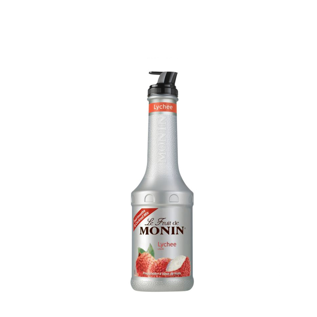 Monin***Litchipurè 1L