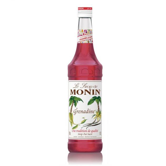 Företagsjulklappar - Monin Grenadin 70cl