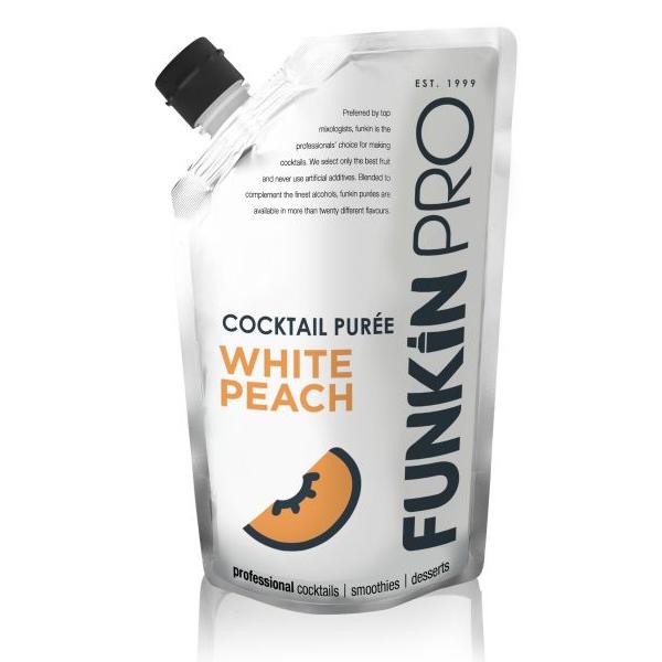 Funkin Pro***Persikopuré 1kg