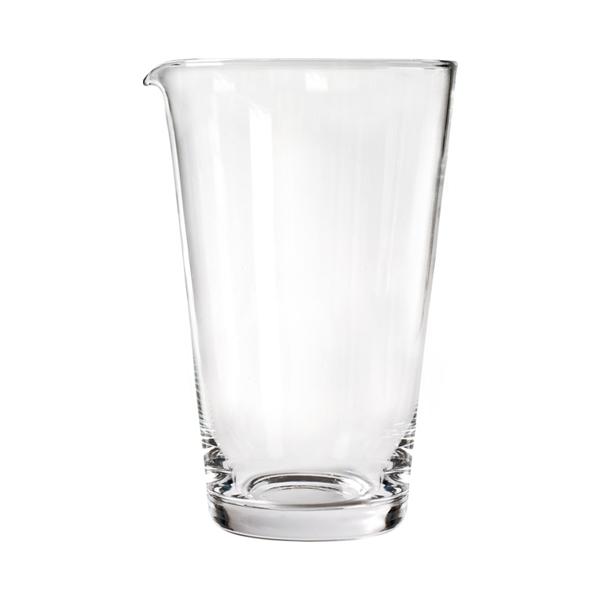 Företagsjulklappar - Mixerglas Med Hällpip 1L***