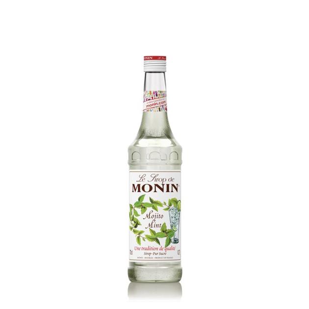 Företagsjulklappar - Monin Mojito Mint 70cl