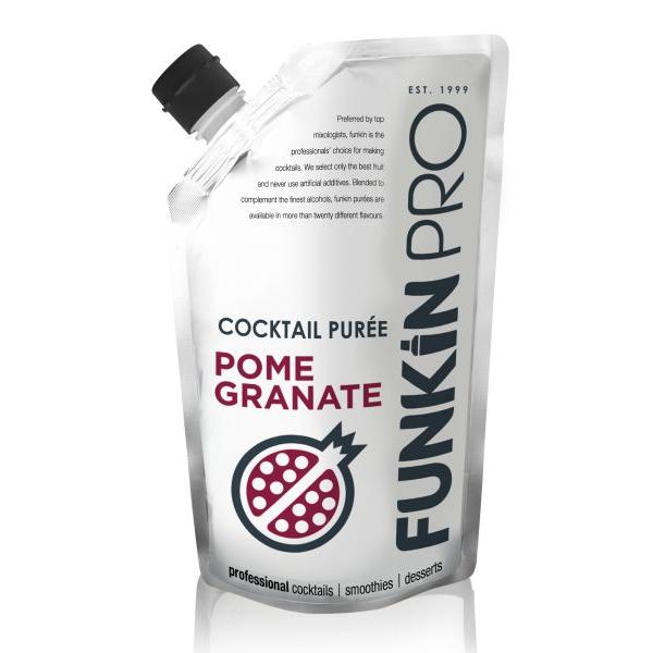 Funkin Pro*** Granatäpplepurè 1kg