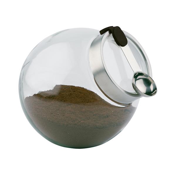 Företagsjulklappar - Glasburk Med Sked 636
