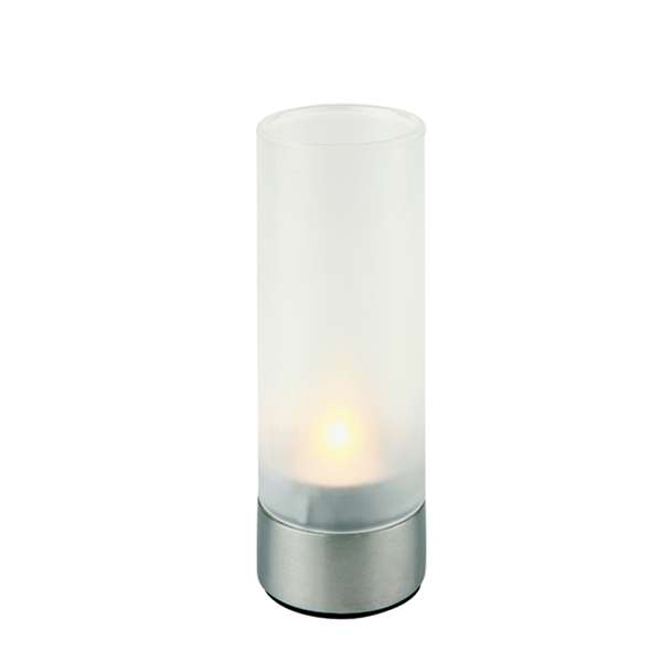 Bargrossisten - Ljuslykta med vindskydd 2-pack