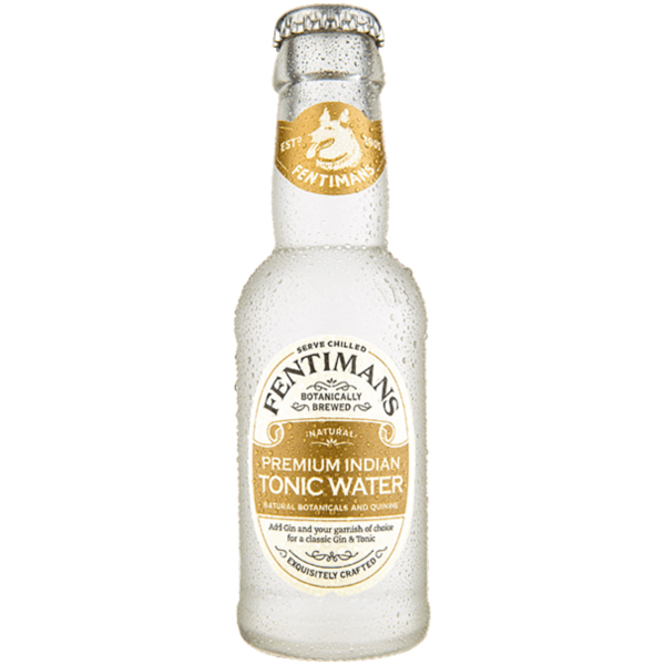 Fentimans Indian Tonic Water 12,5CL