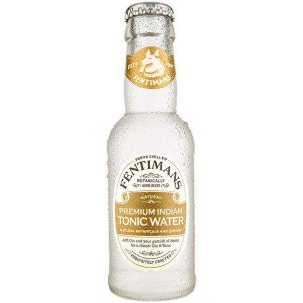 Företagsjulklappar - Fentimans Indian Tonic Water 12,5CL