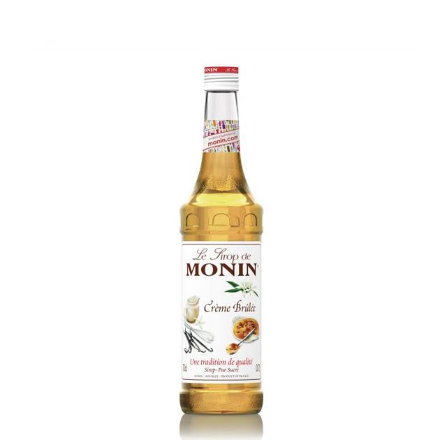 Företagsjulklappar - Monin***Crème Brulée 70cl