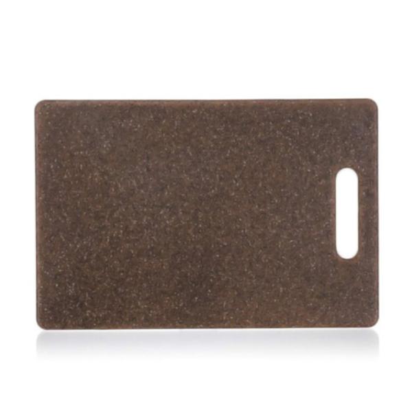 Bargrossisten - Skärbräda, 30×20 cm, Granitbrun 1st/fp
