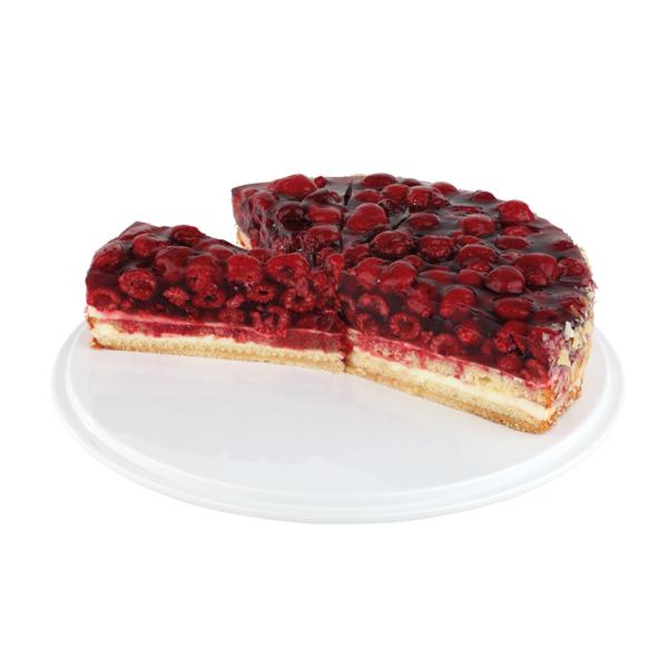 Bargrossisten - Tårtfat av Melamin