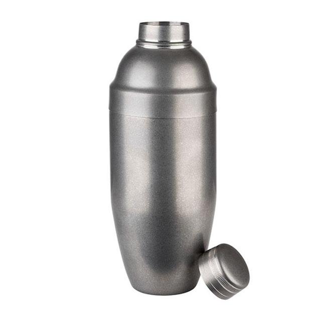 Företagsjulklappar - Shaker 0,7L Matt Rostfri 93366