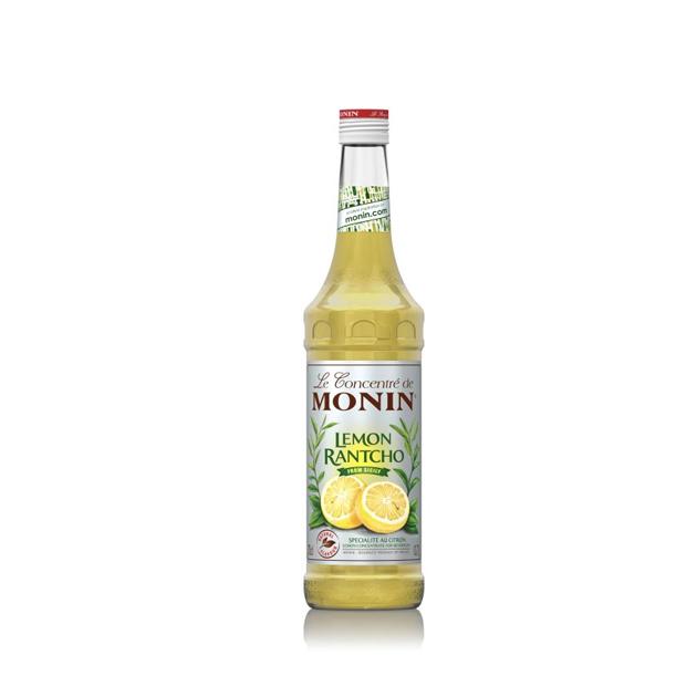 Företagsjulklappar - Monin***Rantcho Citron 70cl