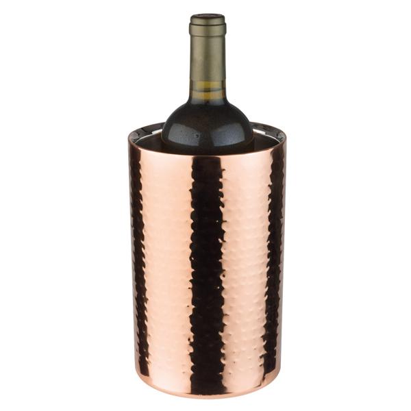 Flaskkylare Hammrad Koppar 36074