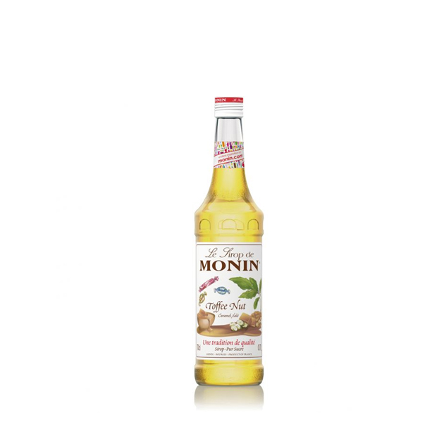 Företagsjulklappar - Monin***Toffee Nut 70cl