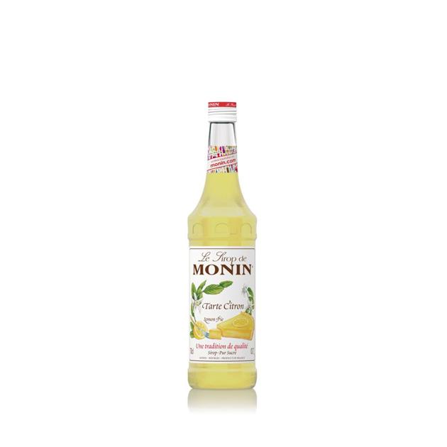 Företagsjulklappar - Monin***Citronpaj 70cl