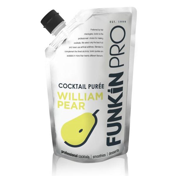 Funkin Pro Päronpuré 1kg