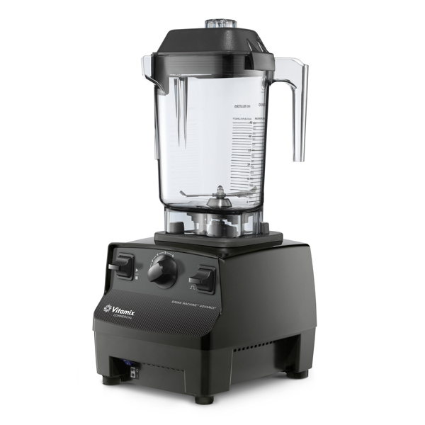 Vitamix Drink Machine Advance Svart***