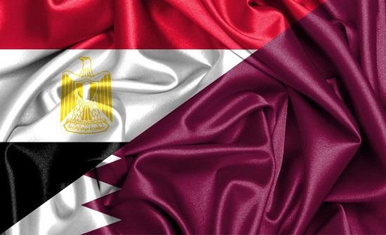 مصادر : مصر ستفتح المجال الجوي للطائرات القطرية