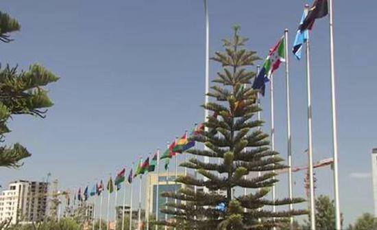 الإتحاد الإفريقي يرفع تعليق عضوية السودان في مؤسساته