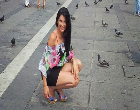 اعتقال ملكة جمال ايطالية بتهمة تهريب المخدرات