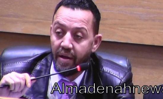 بالفيديو : كلمة النائب قصي الدميسي حول العفو العام