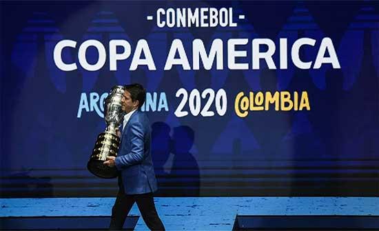 """إصابة 12 لاعبا بمنتخب فنزويلا بكورونا قبل يوم من مباراته الافتتاحية بـ""""كوبا أمريكا"""""""